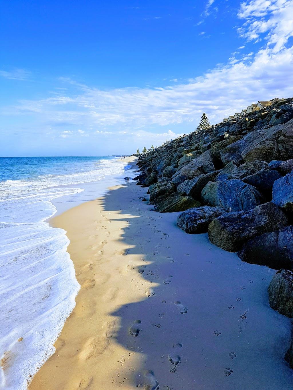 John Miller Reserve | park | 26A Esplanade, Somerton Park SA 5044, Australia | 0882299999 OR +61 8 8229 9999