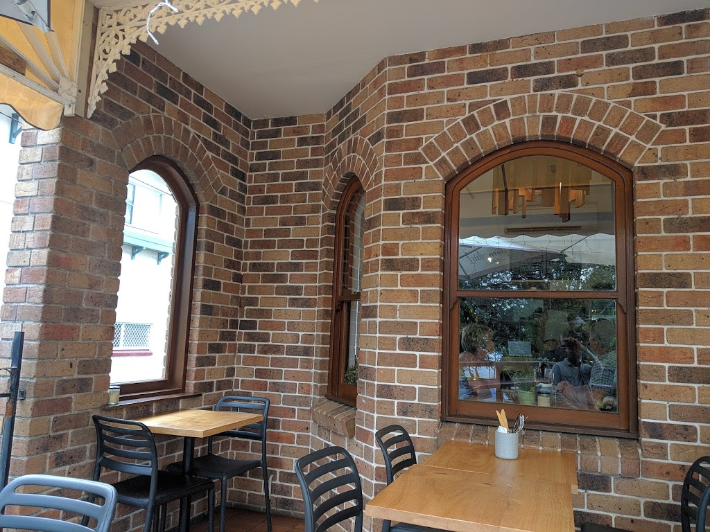 Little May Espresso | cafe | 1/174 Main St, Montville QLD 4560, Australia | 0754785015 OR +61 7 5478 5015