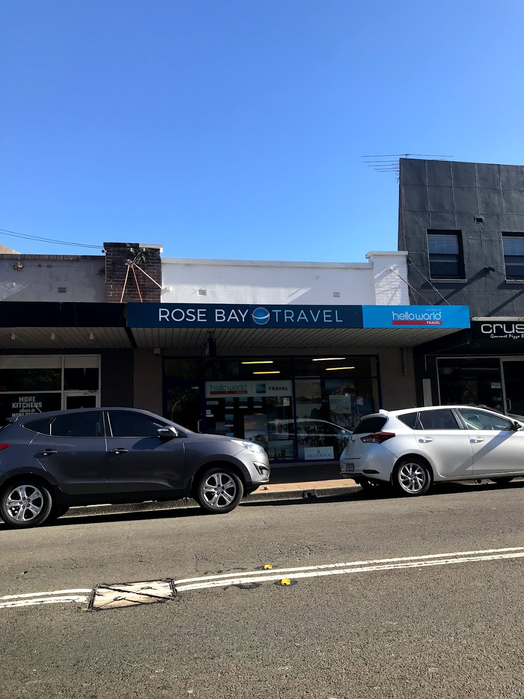 Rose Bay Travel | travel agency | 514 Old South Head Rd, Rose Bay NSW 2029, Australia | 0293718166 OR +61 2 9371 8166