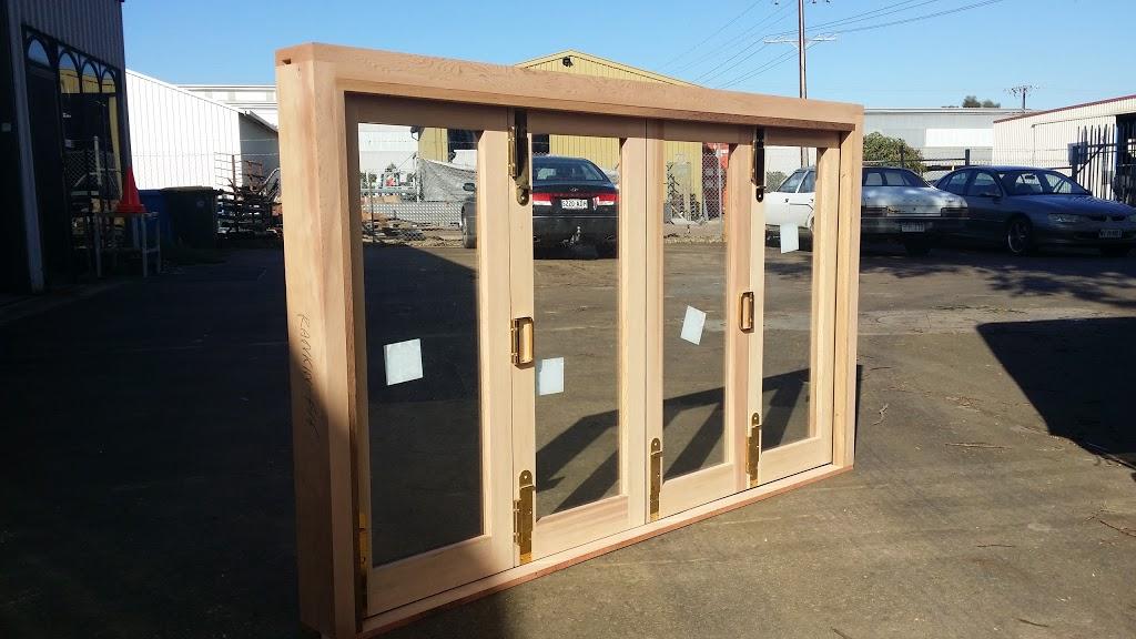 ThE Window Man | store | 8/12 Nixon Rd, Wingfield SA 5013, Australia | 0883452088 OR +61 8 8345 2088