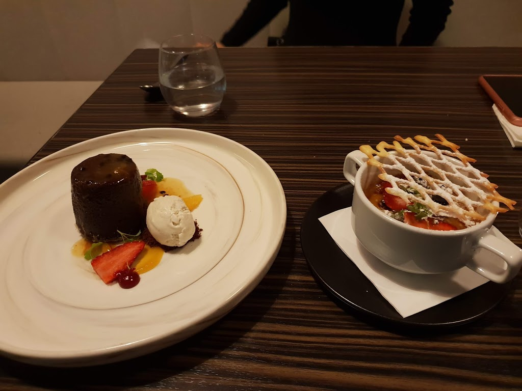 Heirloom Restaurant & Bar | restaurant | 10 Adelaide Terrace, Perth WA 6004, Australia | 0892610035 OR +61 8 9261 0035