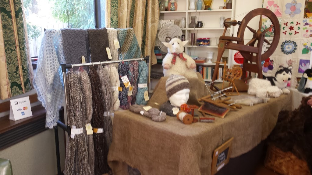 Womans Country Association | museum | 1596 Burwood Hwy, Belgrave VIC 3160, Australia | 0398278971 OR +61 3 9827 8971