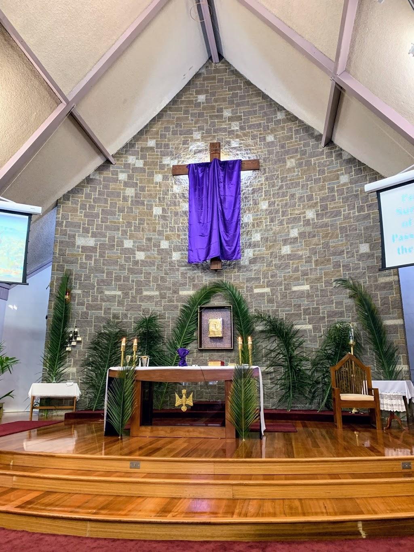 St Agnes Catholic Church   church   Spring Rd & Locinda St, Highett VIC 3190, Australia   0395321794 OR +61 3 9532 1794