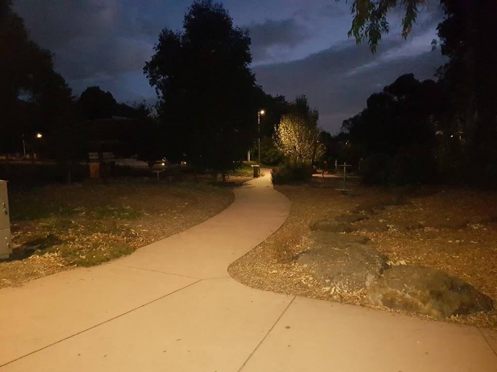 Hookey Park   park   Charles St, Mooroolbark VIC 3138, Australia   1300368333 OR +61 1300 368 333