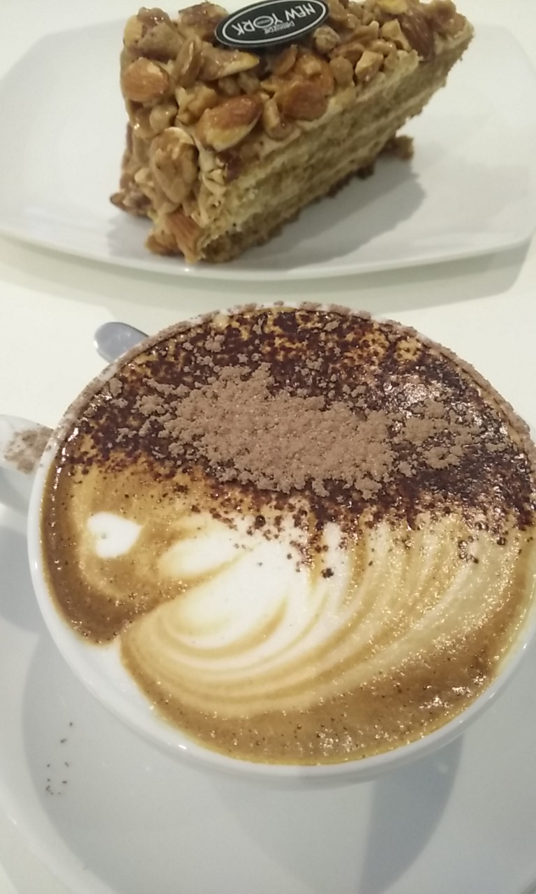 Patisserie New York - Cafe 25A Morts Rd, Mortdale NSW 2223, Australia