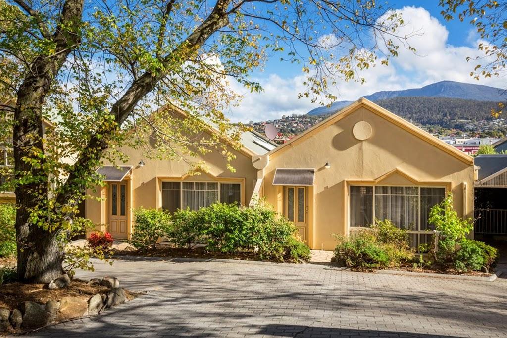 Quest Trinity House | lodging | 149 Brooker Avenue, Glebe TAS 7000, Australia | 0362369656 OR +61 3 6236 9656