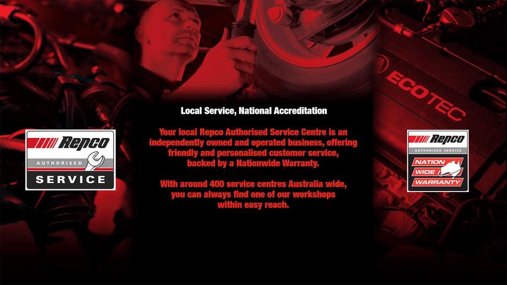 Repco Authorised Car Service Mildura | car repair | 35 Tenth St, Mildura VIC 3500, Australia | 0350212358 OR +61 3 5021 2358