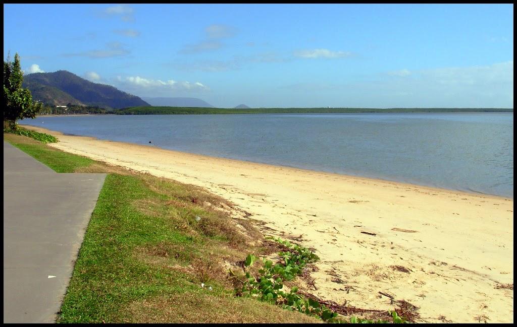 Cairns Esplanade McKenzie Street High Water Pier   park   Cairns North QLD 4870, Australia   0740443715 OR +61 7 4044 3715