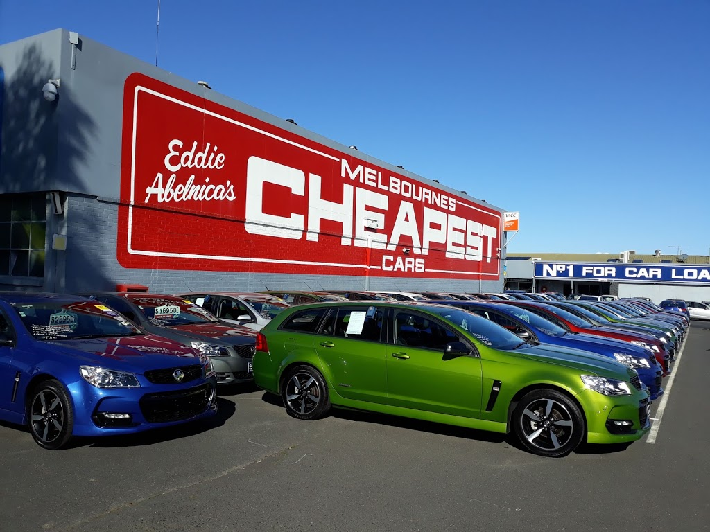 Melbournes Cheapest Cars | car dealer | 1A Ferntree Gully Rd, Oakleigh VIC 3166, Australia | 1300301777 OR +61 1300 301 777