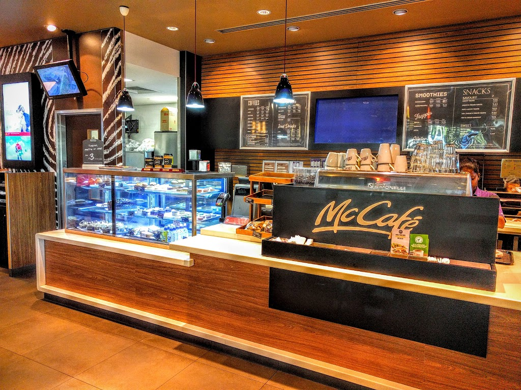 McDonalds Mitchell | cafe | 661 Northbourne Ave, Lyneham ACT 2911, Australia | 0262557195 OR +61 2 6255 7195