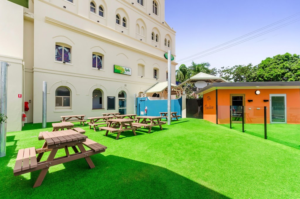 Townsville Health Hub | spa | Level1/719 Flinders St, Townsville City QLD 4810, Australia | 0747720002 OR +61 7 4772 0002