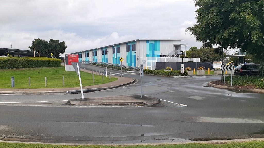 Logan Hospital - Ward 2M | hospital | Meadowbrook QLD 4131, Australia | 0732998899 OR +61 7 3299 8899