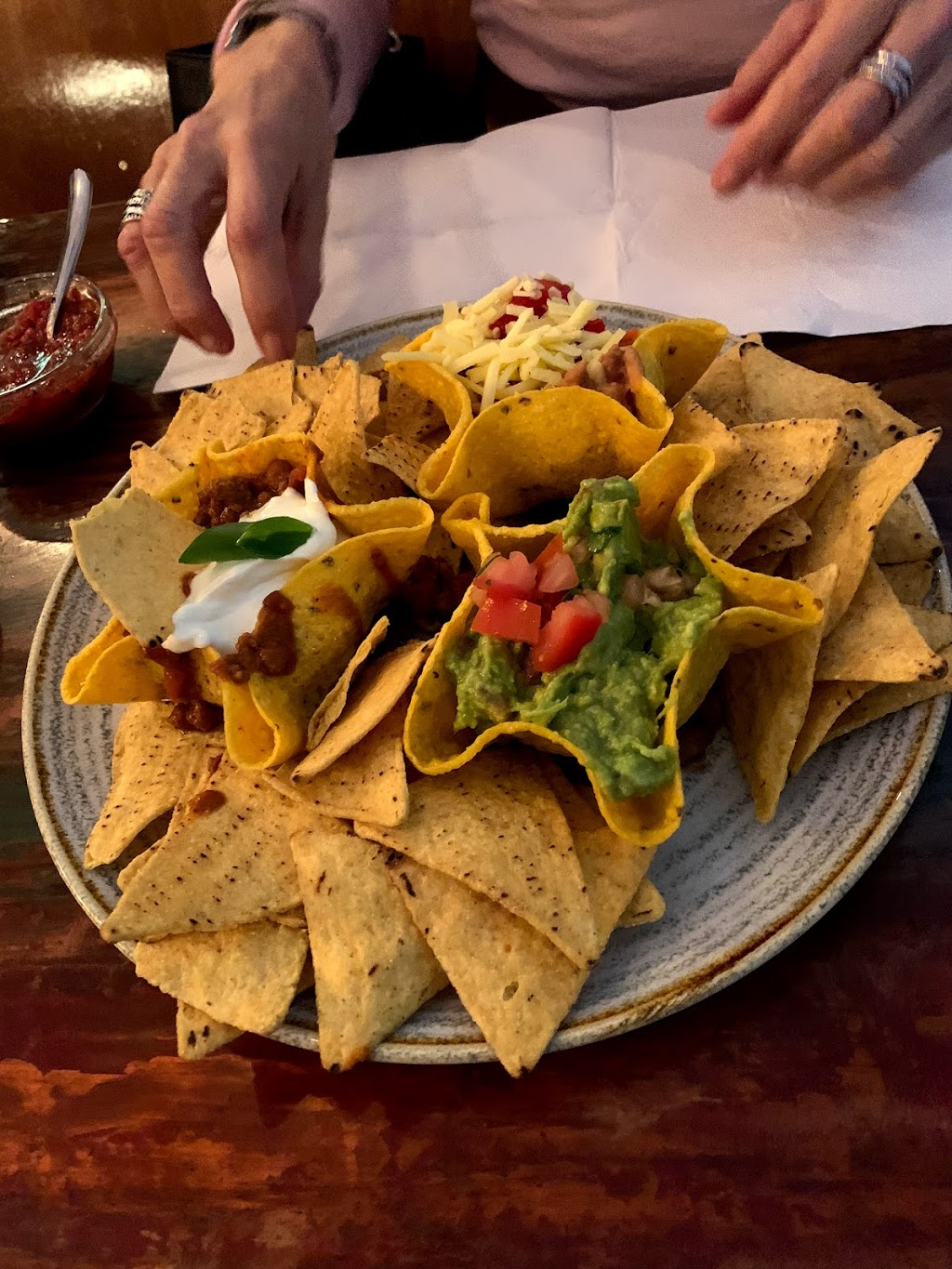 The Mexican Kitchen   restaurant   4/41 Anderson St, Templestowe VIC 3106, Australia   0398466433 OR +61 3 9846 6433