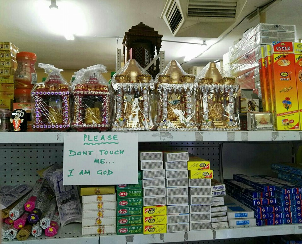 Indian Aroma | store | 186 Hampstead Rd, Clearview SA 5085, Australia | 0415180810 OR +61 415 180 810