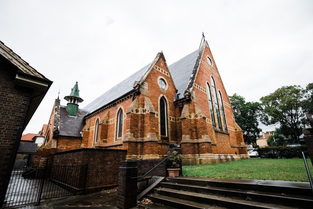 All Saints Anglican Church | church | 325 Stanmore Rd, Petersham NSW 2049, Australia | 0295694735 OR +61 2 9569 4735
