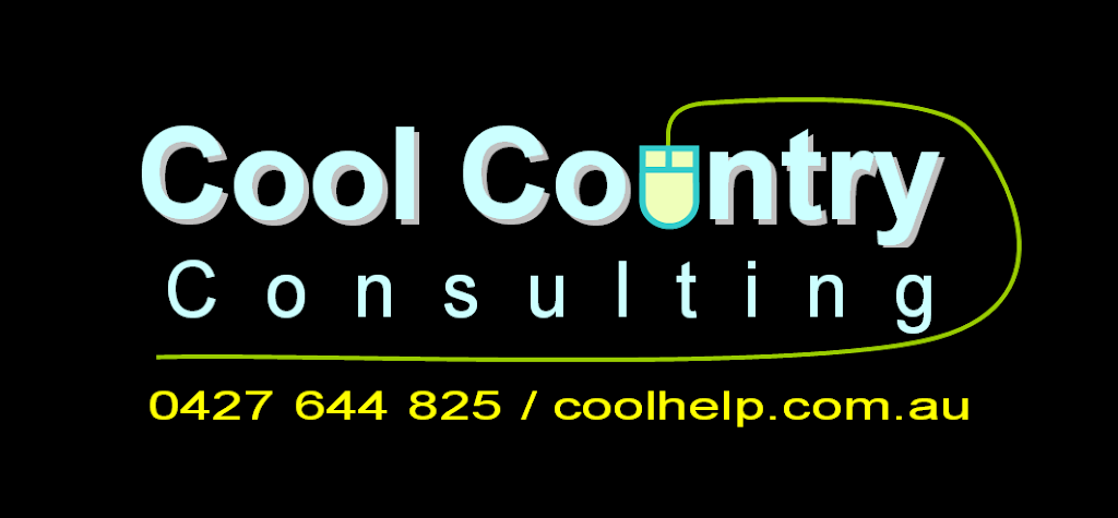Cool Country Consulting | store | 2 Moore St, Guyra NSW 2365, Australia | 0427644825 OR +61 427 644 825