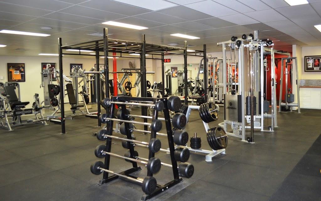 Max 24 Hour Fitness NARANGBA | gym | 28 Main St, Narangba QLD 4504, Australia | 0738868508 OR +61 7 3886 8508