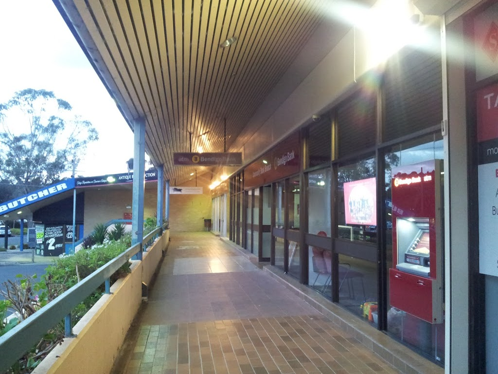 Bendigo Bank | atm | 19/66-74 Brice Ave, Mooroolbark VIC 3138, Australia | 0397265388 OR +61 3 9726 5388