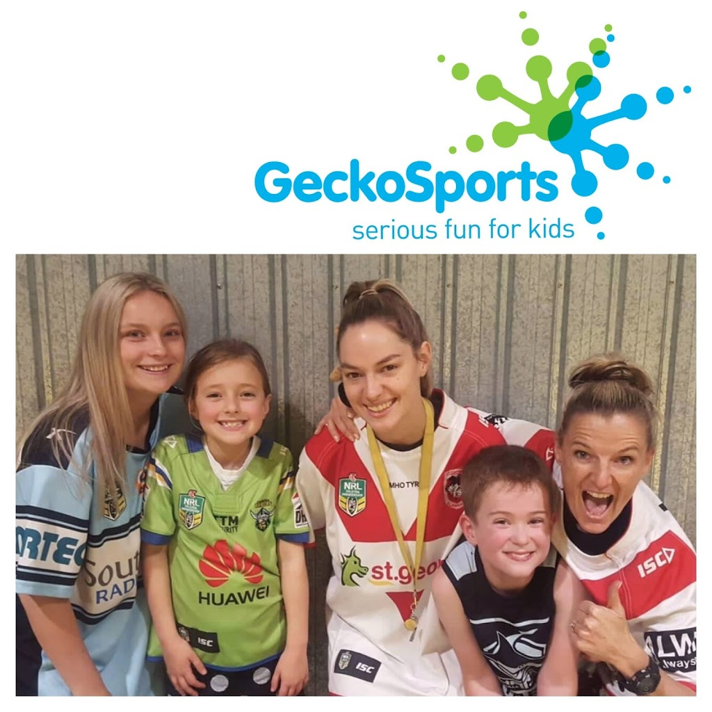 GeckoSports Sutherland Shire NSW | gym | Baptist Church, 74-76 Captain Cook Dr, Caringbah NSW 2229, Australia | 0414693394 OR +61 414 693 394