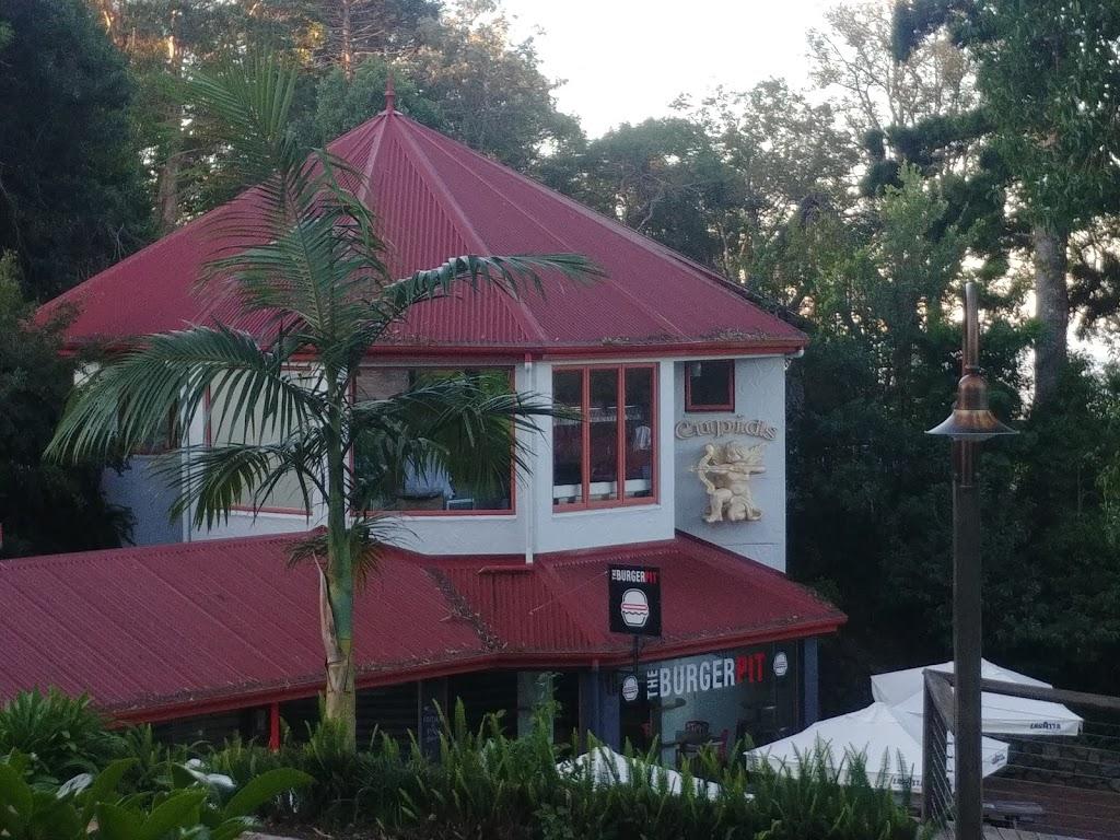 Cupids Coffee | cafe | 161-167 Main St, Montville QLD 4560, Australia