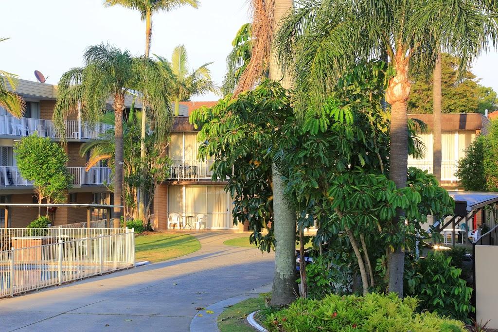 Jadran Motel & El Jays Holiday Lodge | lodging | 54-56 Frank St, Labrador QLD 4215, Australia | 0755312472 OR +61 7 5531 2472