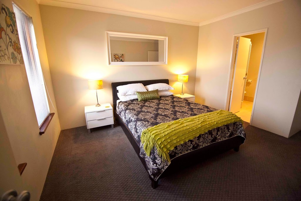 Redfern House | lodging | 5A Redfern St, North Perth WA 6006, Australia | 0417949933 OR +61 417 949 933