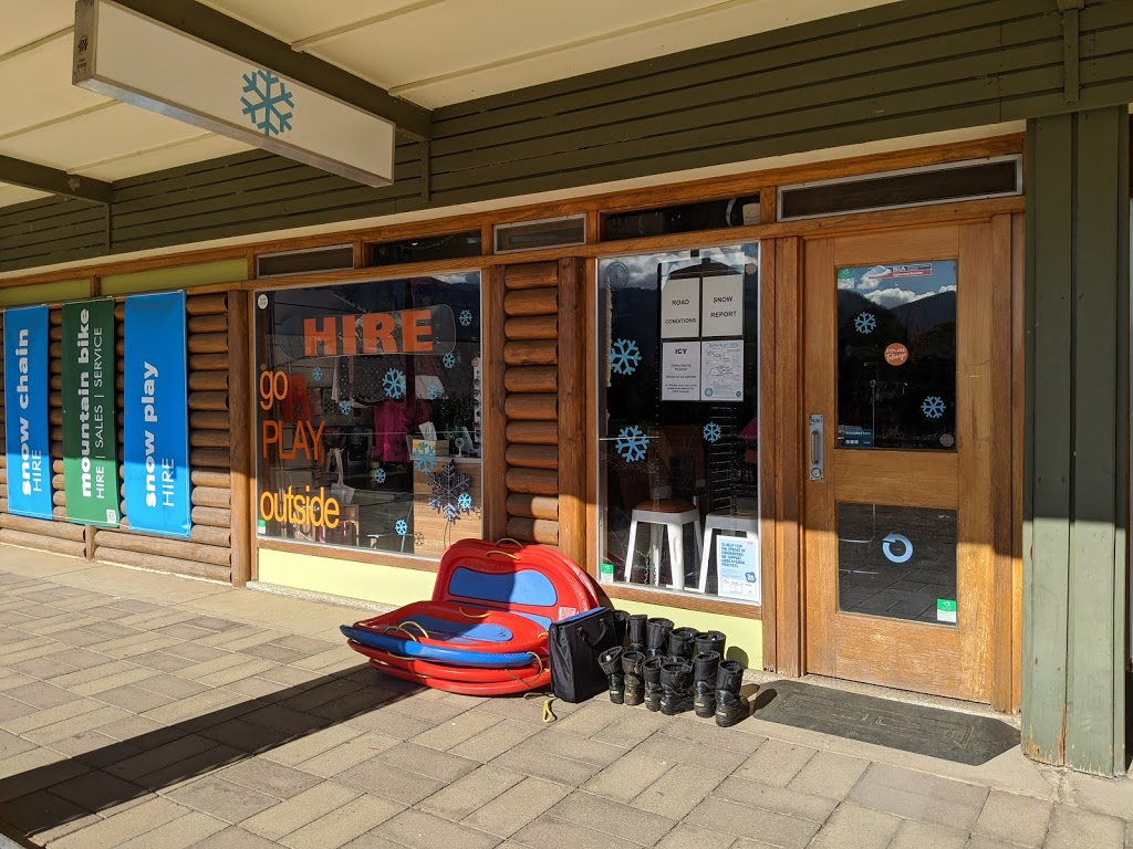 Talbingo Mountain Sports | bicycle store | 49 Lampe St, Talbingo NSW 2720, Australia | 0269360951 OR +61 2 6936 0951