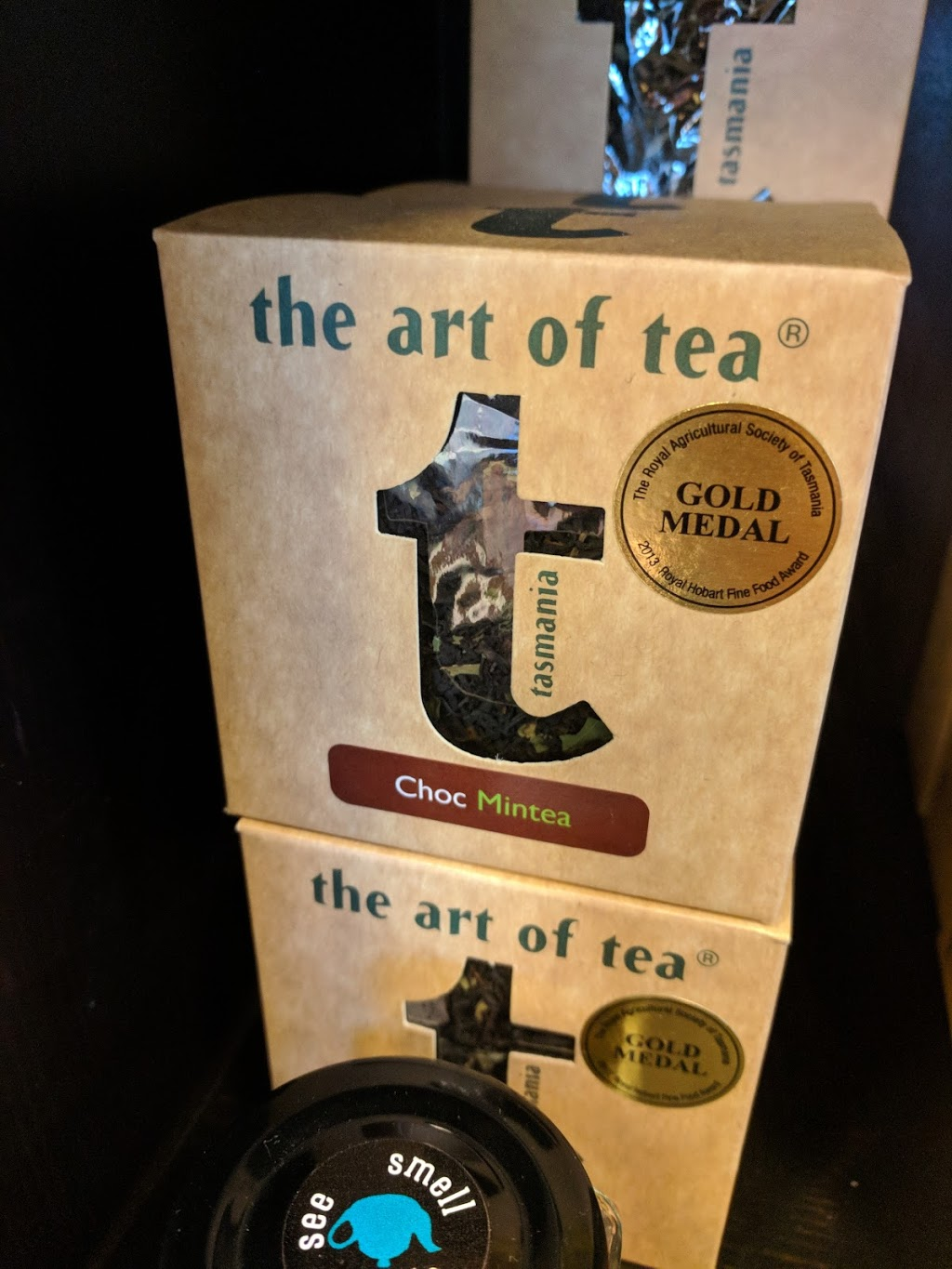 The Art of Tea Bouteaque | store | 52 Sandy Bay Rd, Battery Point TAS 7004, Australia | 0362429837 OR +61 3 6242 9837