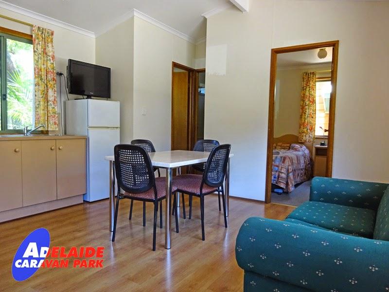 Adelaide Caravan Park   campground   46 Richmond St, Hackney SA 5069, Australia   0883631566 OR +61 8 8363 1566