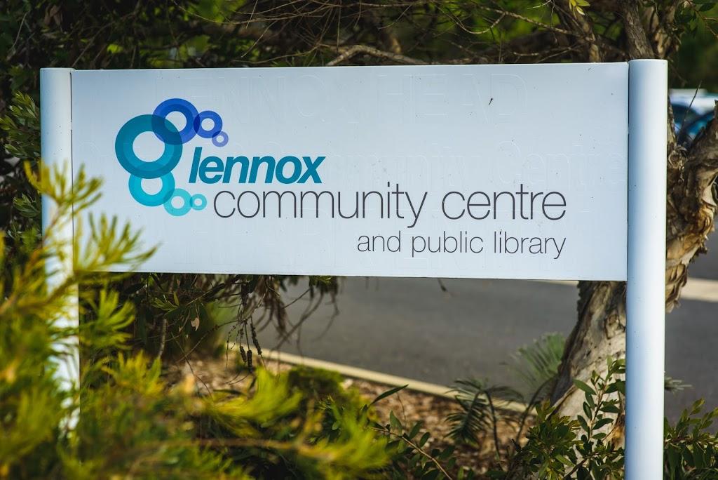 Lennox Head Library | library | Lennox Head Community Centre, Cnr Park Lane & Mackney Lane, Lennox Head NSW 2478, Australia | 0266876398 OR +61 2 6687 6398