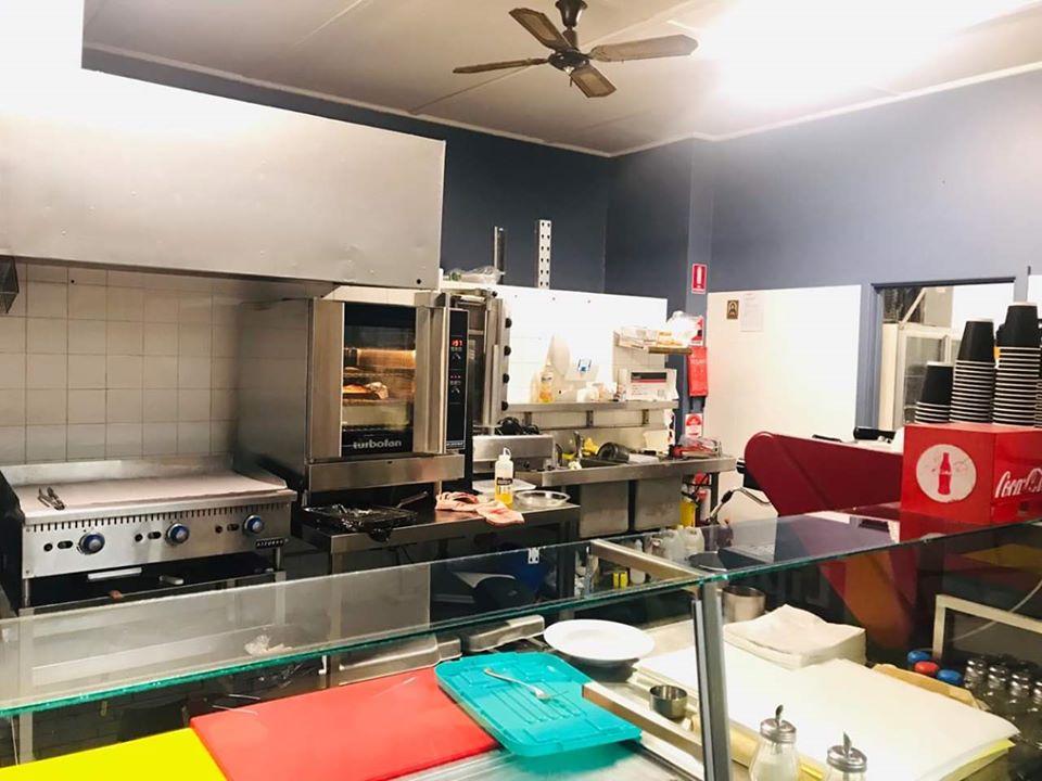 TASTY BUREK- AMBROSIA EATERY | restaurant | Lot 5 Old Port Rd, Port Kembla NSW 2505, Australia | 0412785179 OR +61 412 785 179
