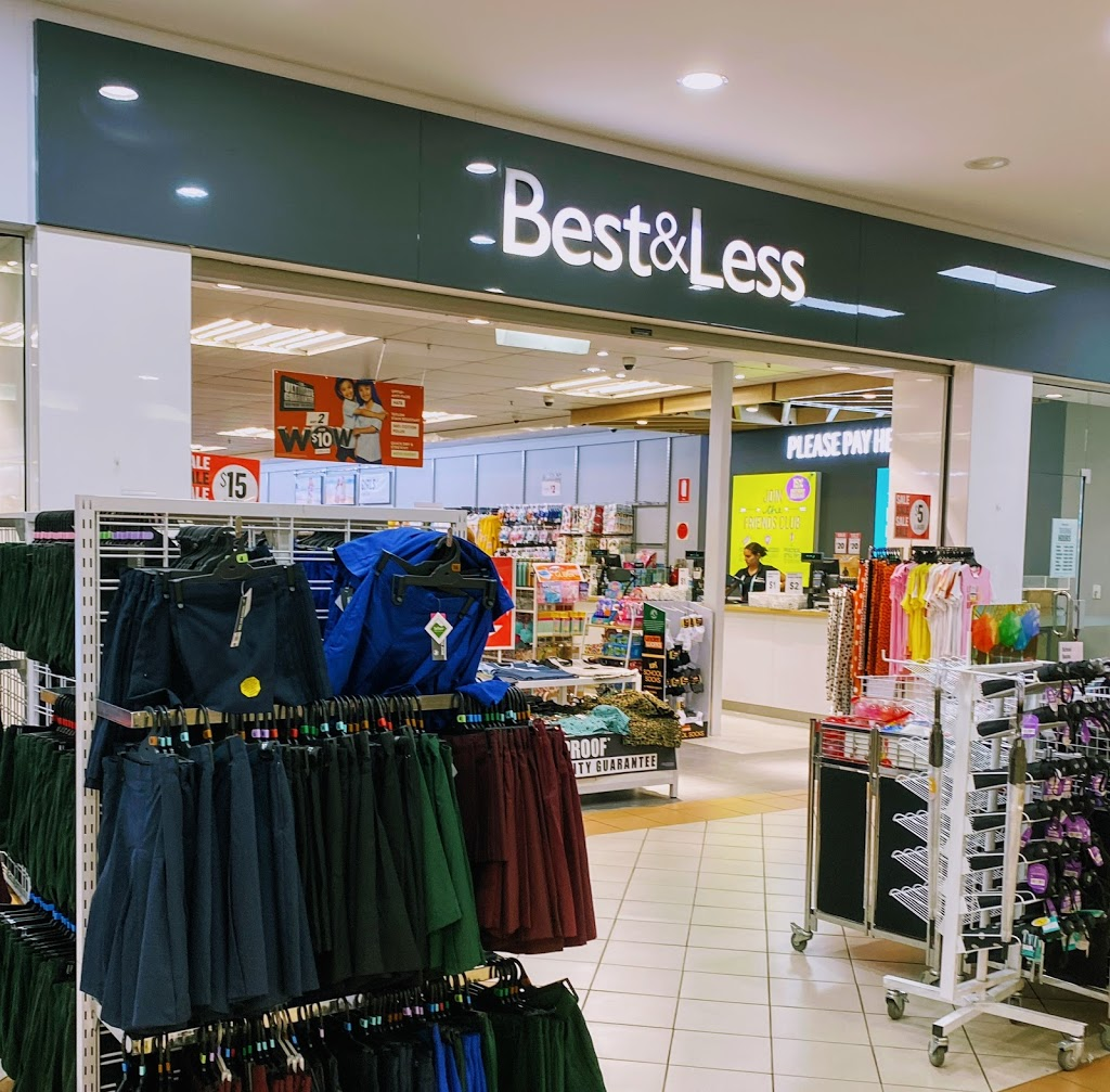 Best&Less Mount Pleasant | clothing store | Greenfields Shopping Centre Bucasia Rd &, Phillip St, Mount Pleasant QLD 4740, Australia | 0749421922 OR +61 7 4942 1922