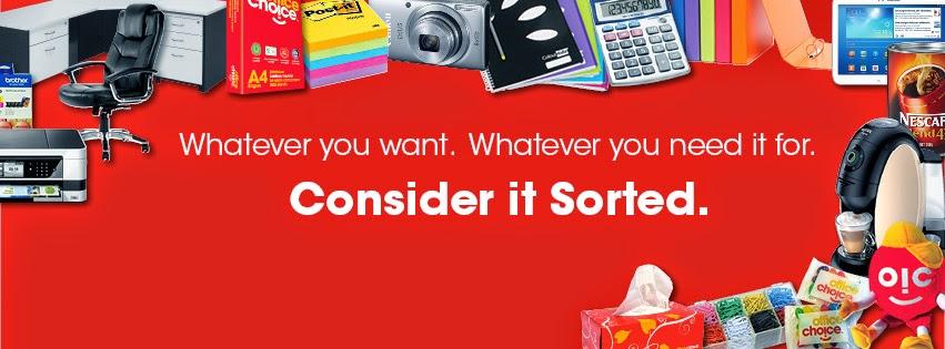 Rosebud Office Choice | store | 32 Wannaeue Pl, Rosebud VIC 3939, Australia | 0359812733 OR +61 3 5981 2733