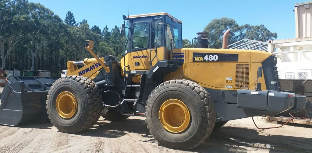Bonelli Plant Hire | general contractor | 115 Saint Rd, Ningi QLD 4511, Australia | 0408800850 OR +61 408 800 850