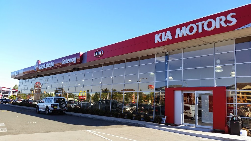 Gateway Automotive - AUTOPACT | car dealer | 121 Princes Hwy, Fairy Meadow NSW 2519, Australia | 0242228888 OR +61 2 4222 8888