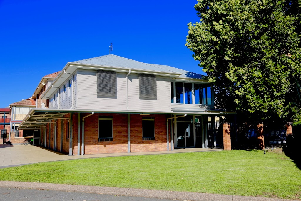 All Saints College, St Peters Campus | school | 9 Free Church St, Maitland NSW 2320, Australia | 0249336933 OR +61 2 4933 6933