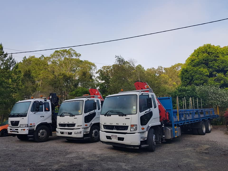 Martys Crane Truck Hire | general contractor | 473 King St, Moodlu QLD 4510, Australia | 0754514090 OR +61 7 5451 4090