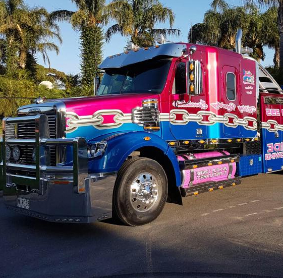 Adelaide Truck Towing | point of interest | LOT 6 Angle Vale Cres, Waterloo Corner SA 5110, Australia | 0411628395 OR +61 411 628 395