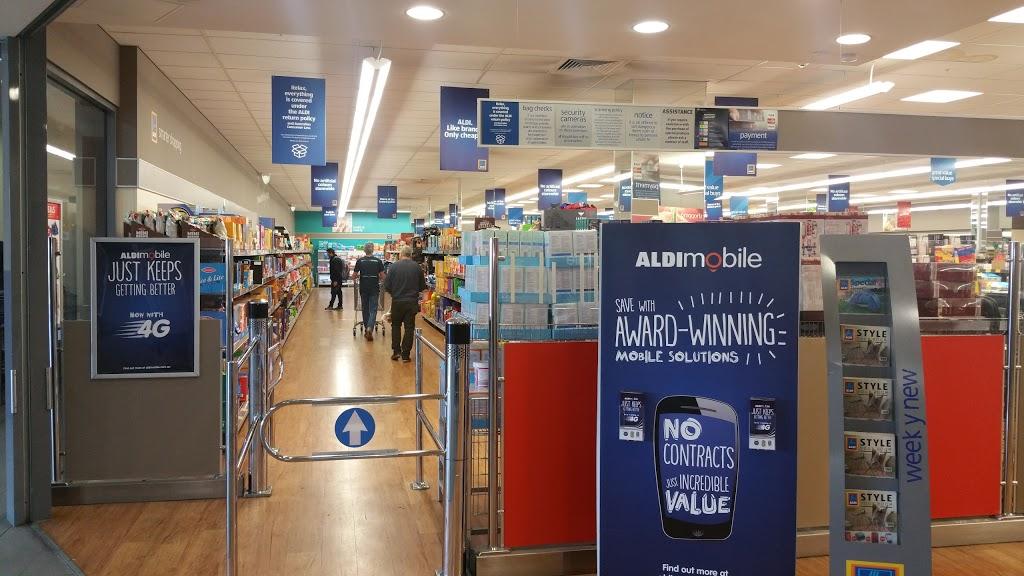 ALDI Mordialloc   supermarket   542 Main St, Mordialloc VIC 3195, Australia