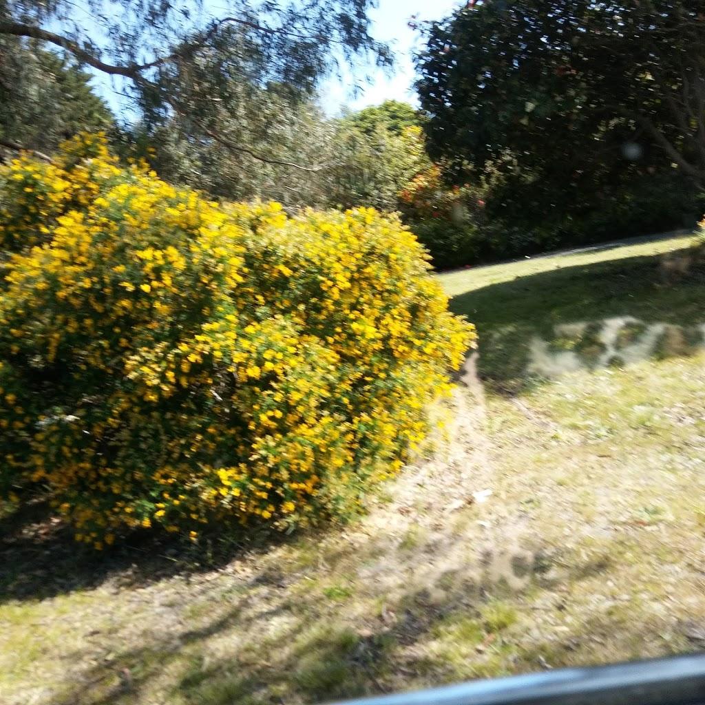 Rosebud Community Gardens | park | Leon Ave, Rosebud VIC 3939, Australia