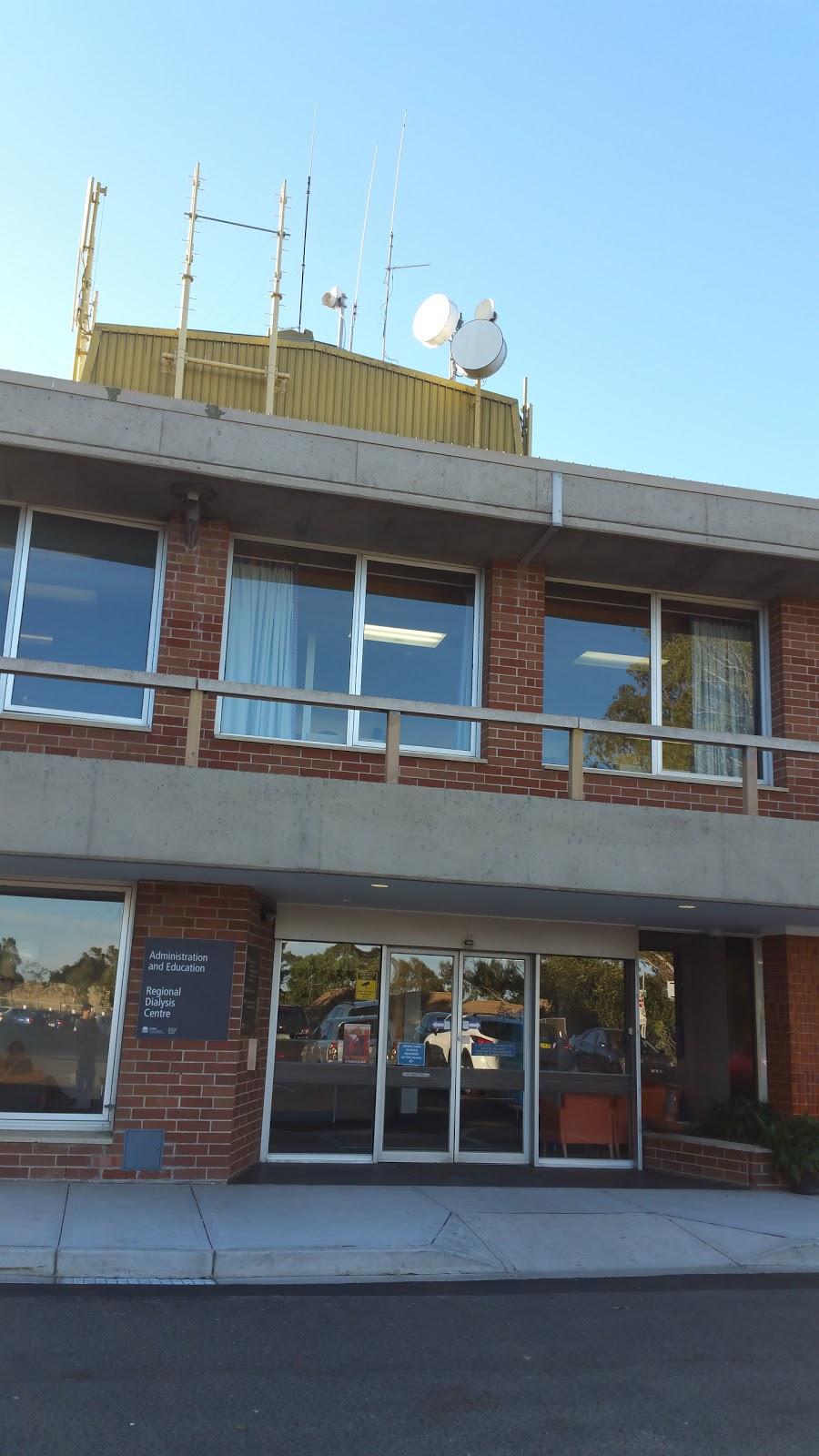Dialysis Center | hospital | 45 Bungarribee Rd, Blacktown NSW 2148, Australia