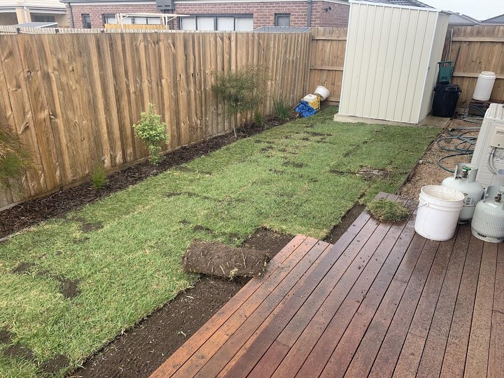 Let it grow garden care | general contractor | 70 Glen Avon Dr, Bannockburn VIC 3331, Australia | 0438584983 OR +61 438 584 983