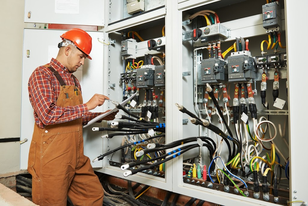 LTY Electrician Carlton North | electrician | Mobile Electrician Services, Carlton North VIC 3054, Australia | 0480024180 OR +61 480 024 180