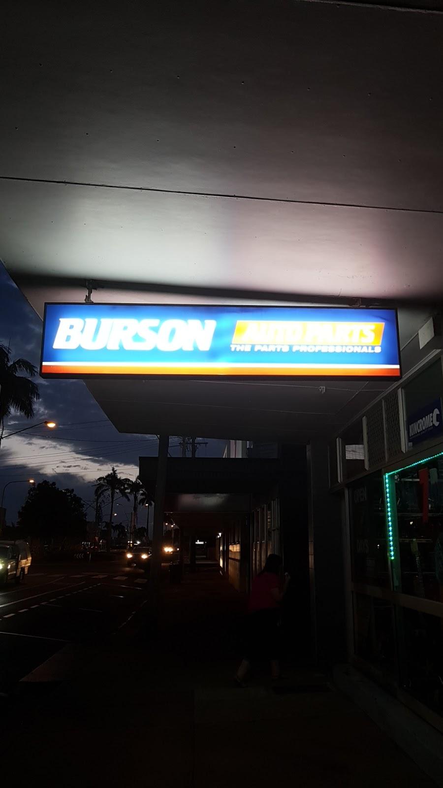 Burson Auto Parts | car repair | 212 Victoria St, Mackay QLD 4740, Australia | 0749511488 OR +61 7 4951 1488