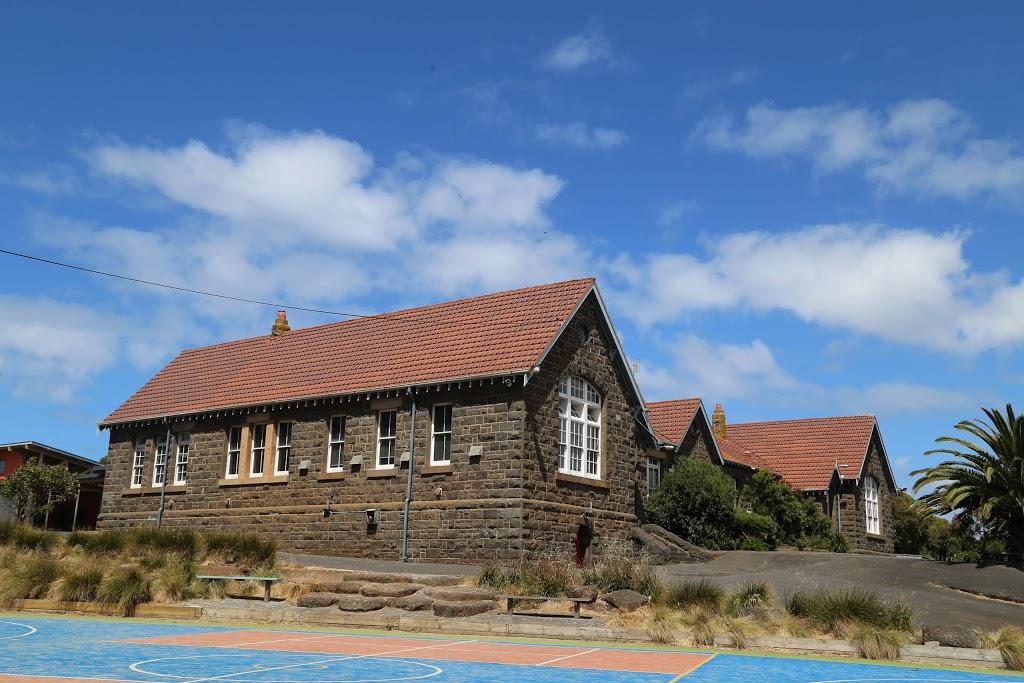 Port Fairy Consolidated School | school | Albert St, Port Fairy VIC 3284, Australia | 0355681051 OR +61 3 5568 1051