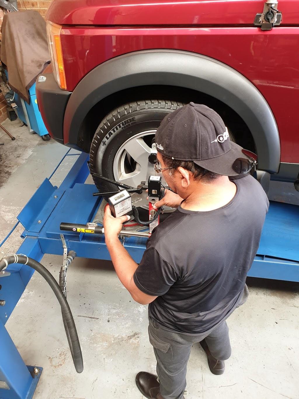 Nu Tyres | car repair | 8/87 Kurrajong Ave, Mount Druitt NSW 2770, Australia | 0296757363 OR +61 2 9675 7363
