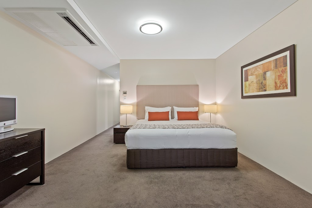 CBD Luxury Accommodation Rockhampton | lodging | 64 Bolsover St, Rockhampton City QLD 4700, Australia | 0749204900 OR +61 7 4920 4900