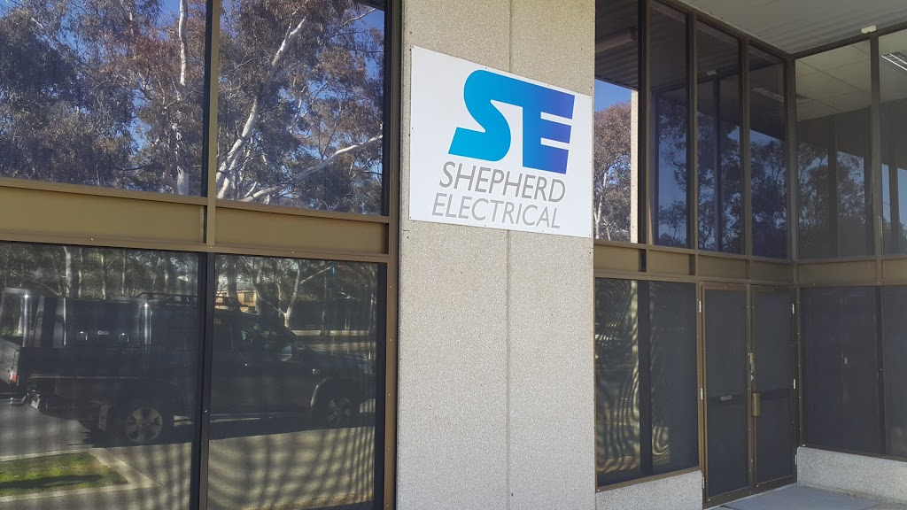 Shepherd Electrical | electrician | 5 Huddart Ct, Mitchell ACT 2911, Australia | 0262412268 OR +61 2 6241 2268