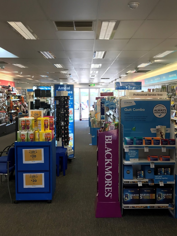 Amcal+ Pharmacy Drysdale | pharmacy | 5, Shop 5/3 Wyndham St, Drysdale VIC 3222, Australia | 0352513298 OR +61 3 5251 3298