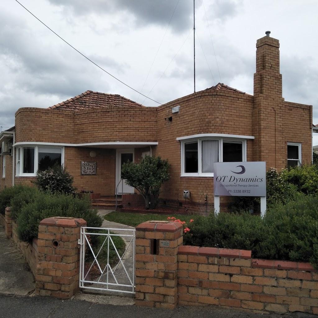 OT Dynamics   health   311 Creswick Rd, Ballarat Central VIC 3350, Australia   0353388932 OR +61 3 5338 8932